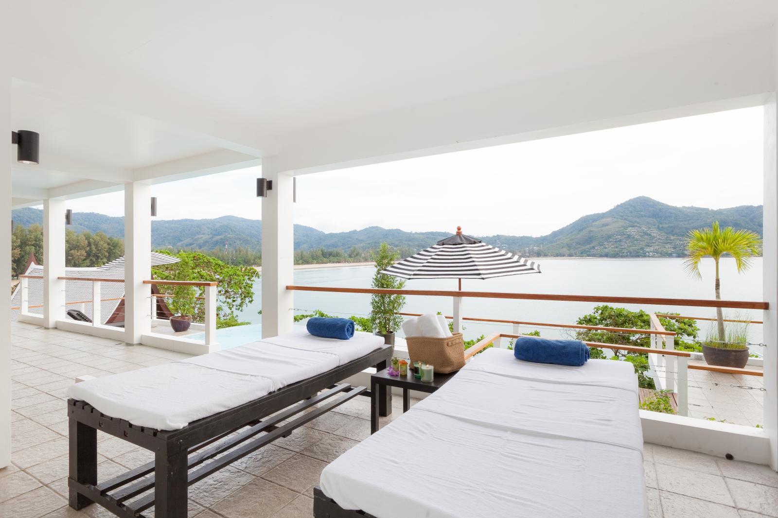 Villa louer phuket kamala en thailande pr s de la plage for Chambre de commerce thailande