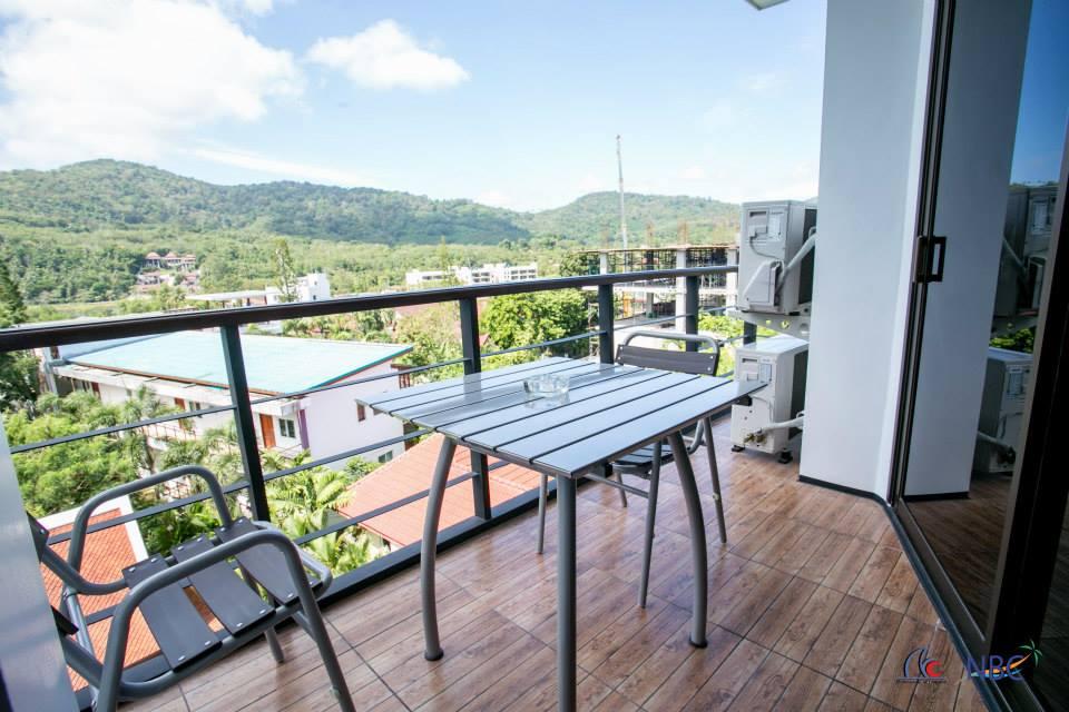 Acheter Appartement Thailande