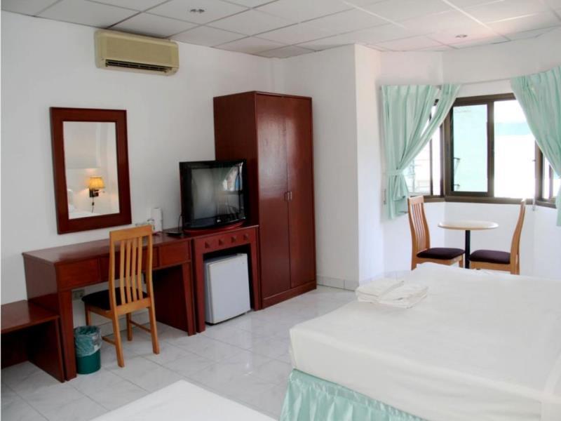 Karon Beach House Rental