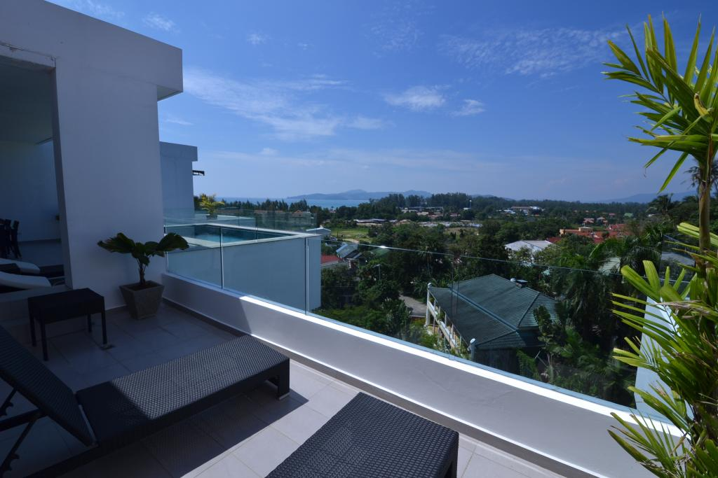 Luxury 3 Bedroom Apartment For Rent In Surin Phuket Thailand
