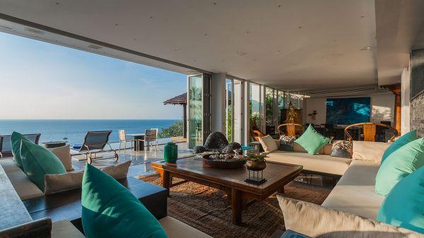 Photo  11 Bedroom full service villa in Surin Beach, Phuket, Thailand