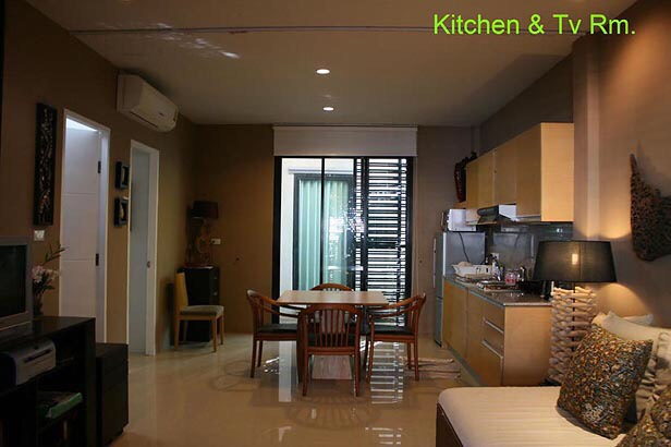Photo Maison avec 6 chambres entièrement meublée à vendre à Phuket-Town