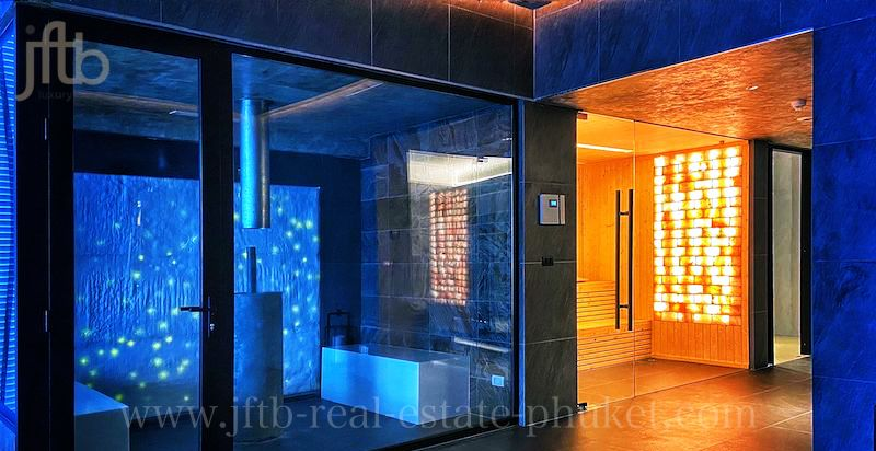 Photo Luxury accommodations for rent in a 5 star resort in Phuket