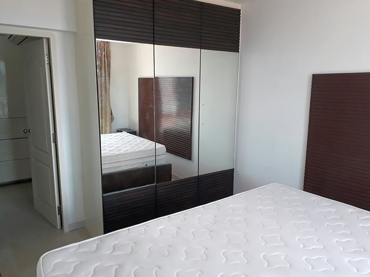 Photo  Modern 2 bedroom apartment for sale in Patong, Phuket, Thailand
