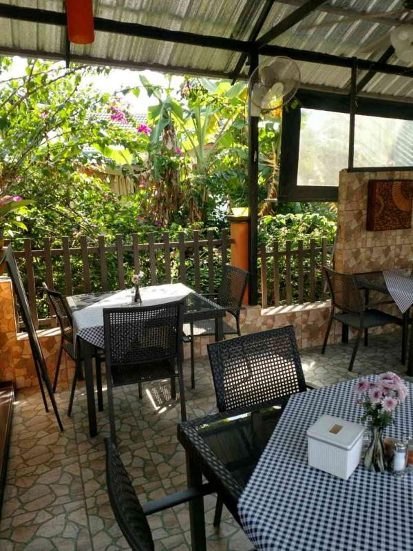 Photo  Phuket Restaurant for lease in the center of Rawai