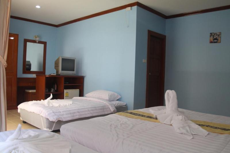 Photo  Renovated Guesthouse for Lease in the center of Patong, Phuket
