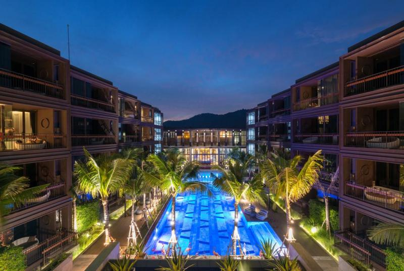 Photo 1 bedroom Apartment for Sale in freehold in Rawai, Phuket.