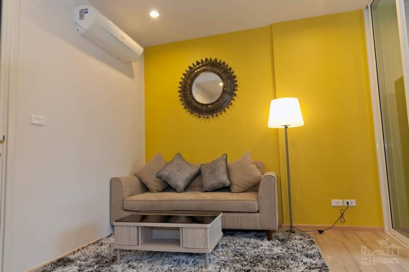 Photo 1 bedroom condominium for Phuket long term rental in Phuket Town, Thailand