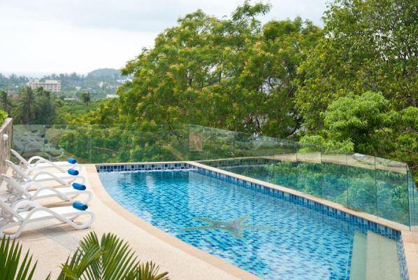 Photo 1 bedroom Sea View condo for sale in Kata, Phuket, Thailand