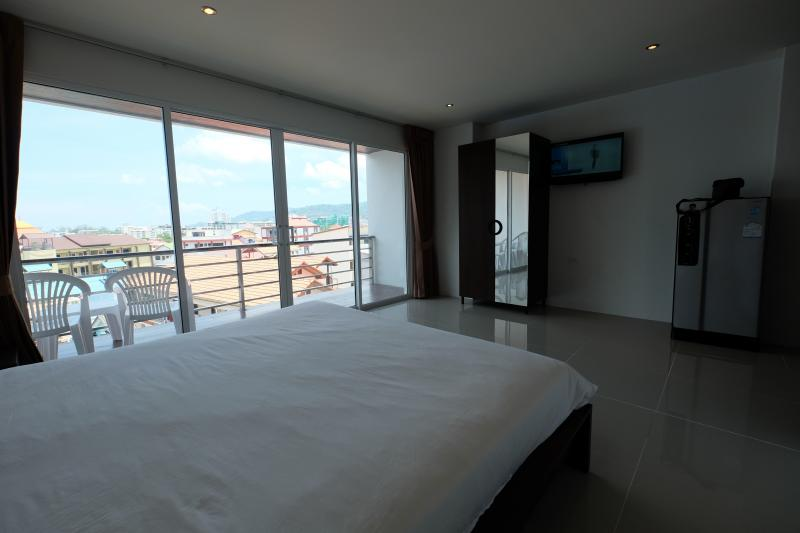 Photo 1 bedroom studio with facilities for Sale or Rent in Patong, Phuket , Thailand