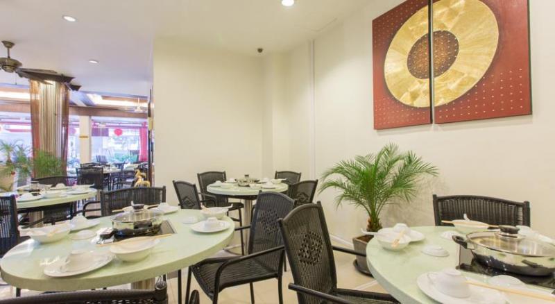 Photo Hotel à louer à Phuket Patong