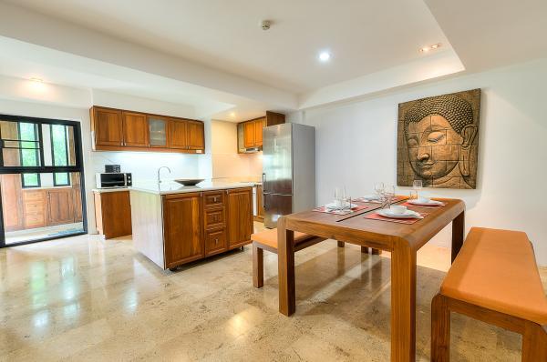 Photo 2 bedroom condo for holiday rental in Nai Harn, Phuket, Thailande