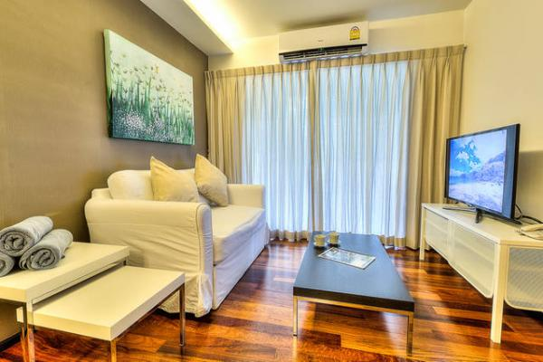 Photo 2 bedroom pool access condo for rent in Rawai, Phuket, Thailand