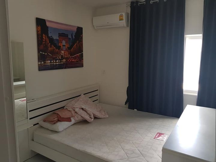 Photo 2 bedroom Shophouse for rent in Kathu, Phuket