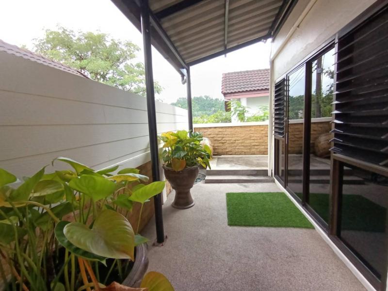 Photo Villa de 3 chambres avec piscine à louer en long terme à Kathu, Phuket