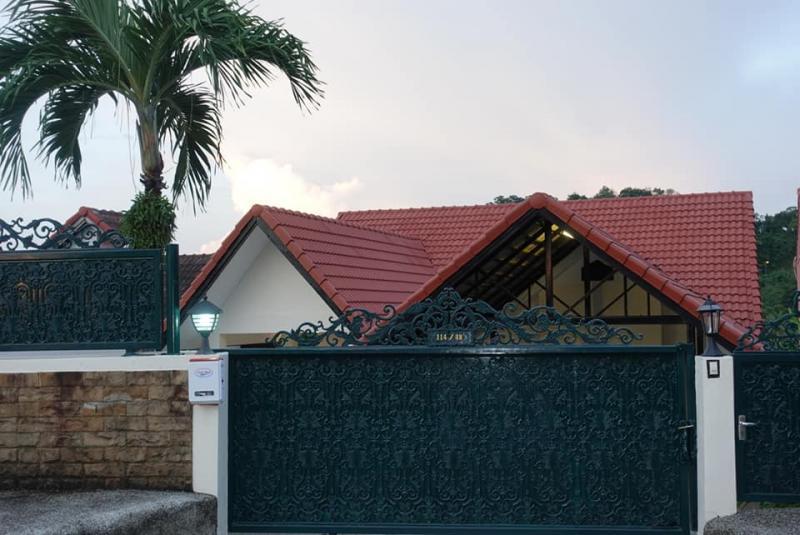 Photo 3 Bedroom Pool Villa for Long Term Rental in Kathu, Phuket