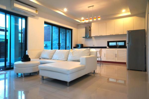 Photo Villa avec piscine à louer à Rawai, Phuket, Thailande