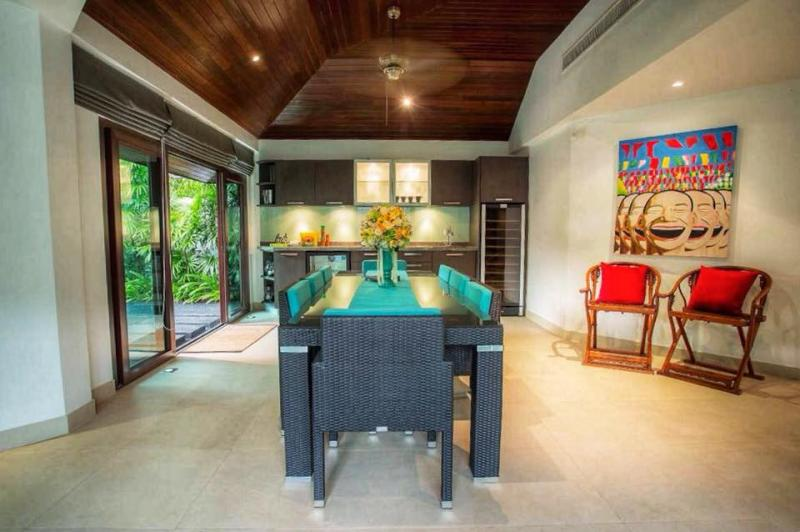 Photo 3 bedroom pool villa in Surin, Phuket, Thailand