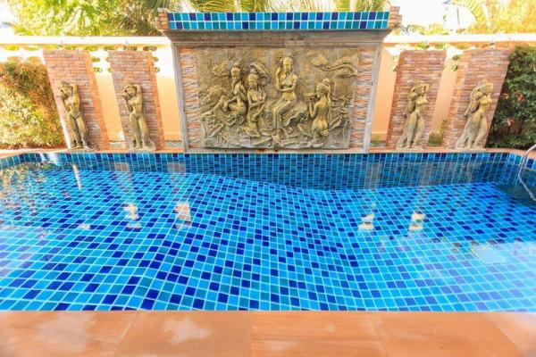 Photo house to sale in Chalong,Phuket with private pool