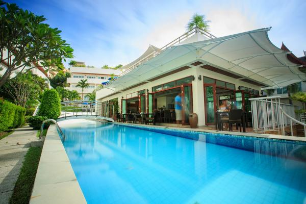 Photo Phuket 4 Stars hotel for sale-Karon Beach - Thailand