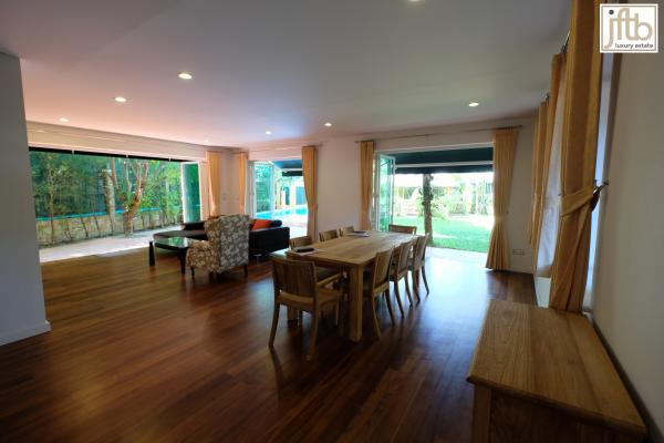Photo 6 bedroom pool villa for sale or Rent in Patong, Phuket