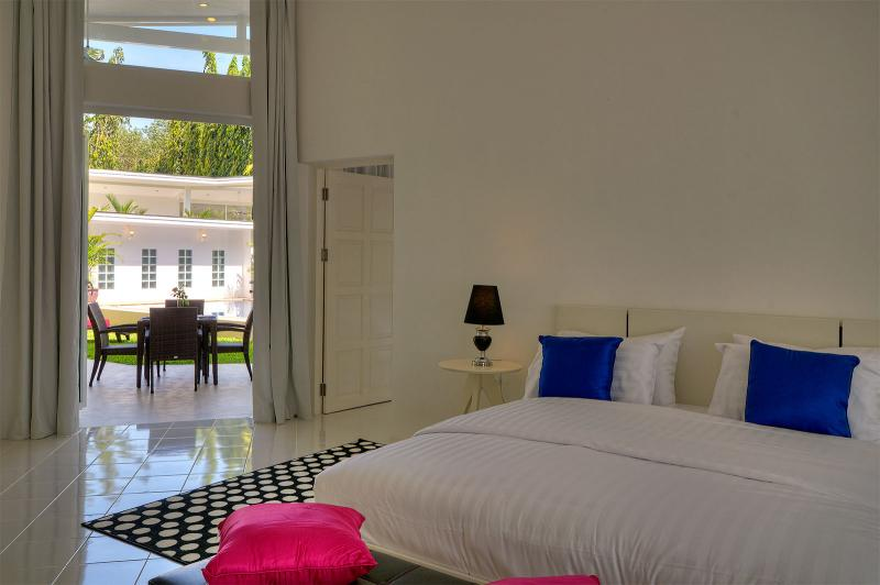 Photo 5 luxury modern pool villa for rent nearby Ao Po Grand Marina, Phuket, from 2 till 5 bedrooms