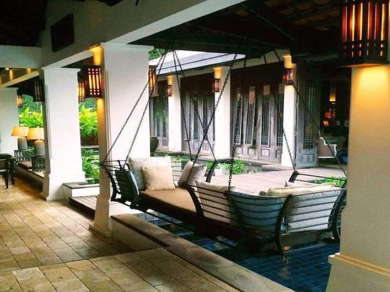 Photo 5 Star Boutique Hotel and Spa for Lease in Nai Harn, Phuket