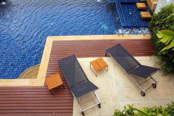 Photo Amazing Sea View villa for sale or for rent in Patong, Phuket