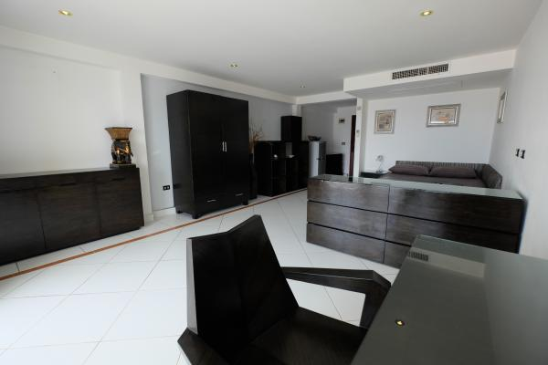 Photo Luxury Sea View Studio Apartments to rent in Patong Beach-Phuket