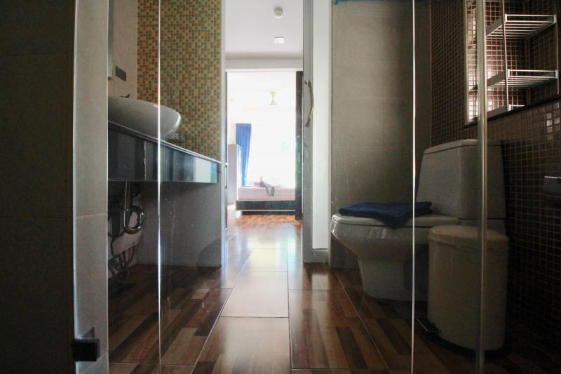Photo Apartment with 1 bedroom to sell in Patong, Phuket