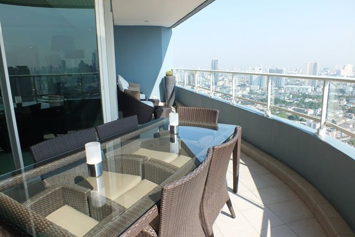 Photo Bangkok Luxury condo for sale at the WaterMark Residence