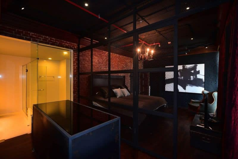 Photo Bangkok luxury Loft  for Rent and Sale at Aguston Sukhumvit 22