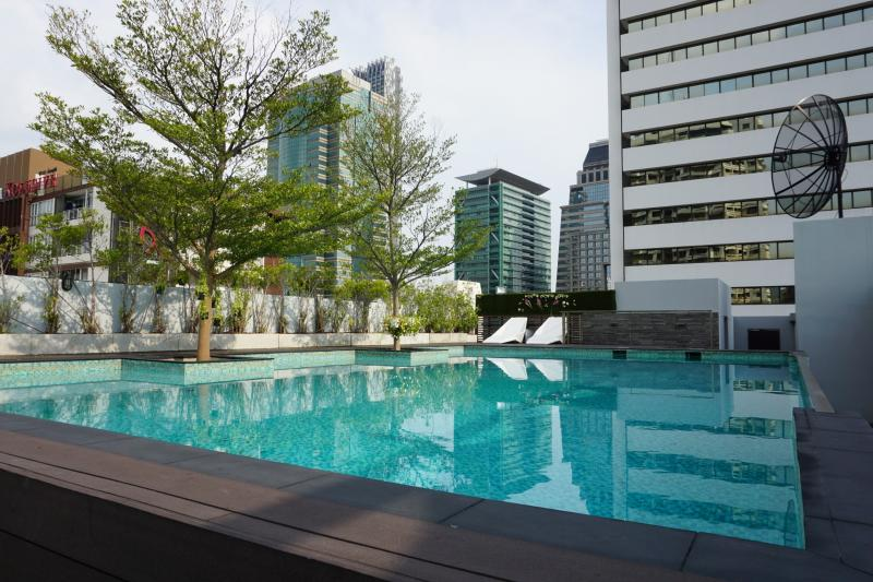 Photo Appartement à louer à Phuket Bangkok