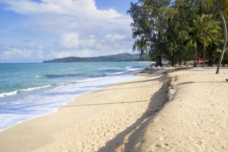 Photo Beachfront 4 Star Resort for sale on Phuket West Coast
