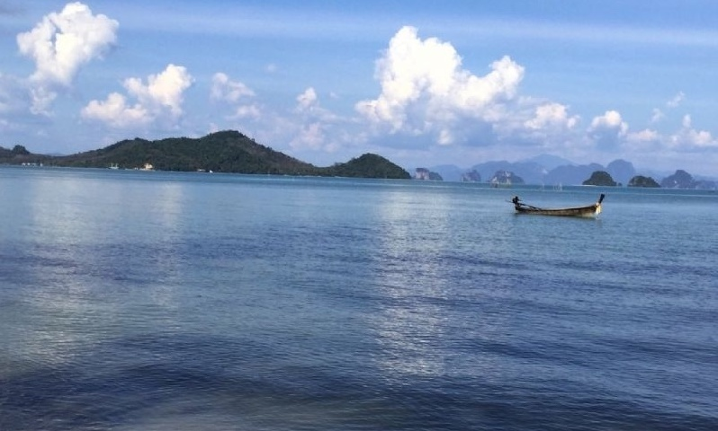 Photo Beachfront Land for sale in Koh Yao Yai