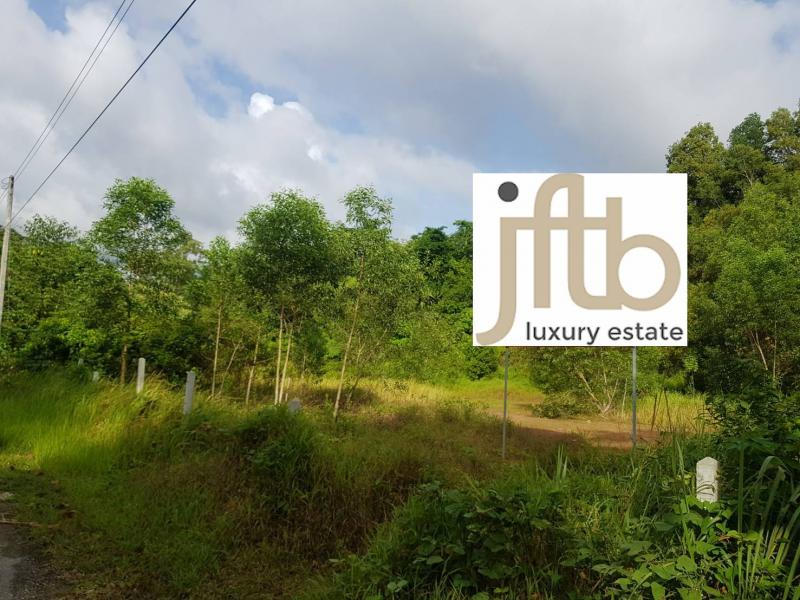 Photo Beautiful plot of 8000 m2 for sale in Layan, Phuket, Thailand