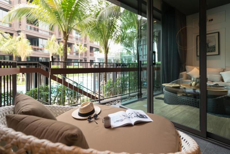 Photo Best 2 bedroom Apartment for Sale in Rawai, Phuket.