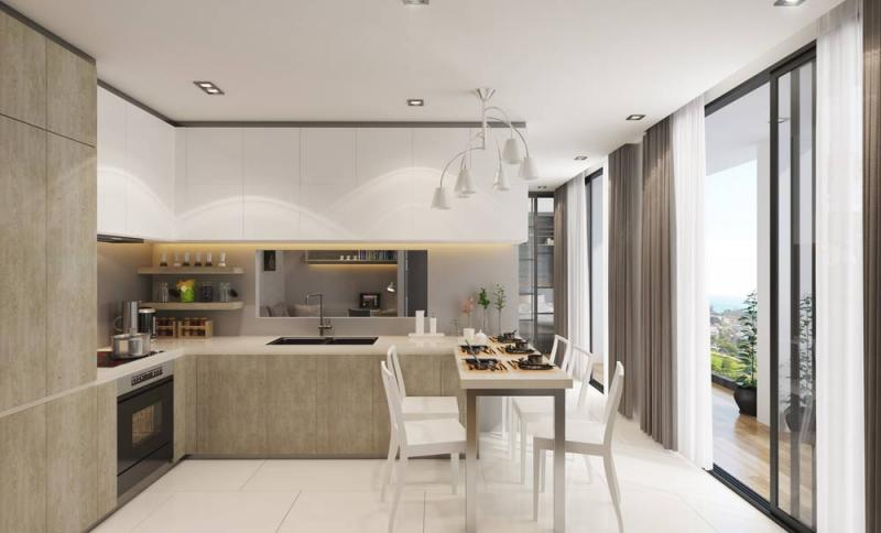 Photo Best Condo investment and Lifestyle for sale in Kamala, Phuket, Thailand