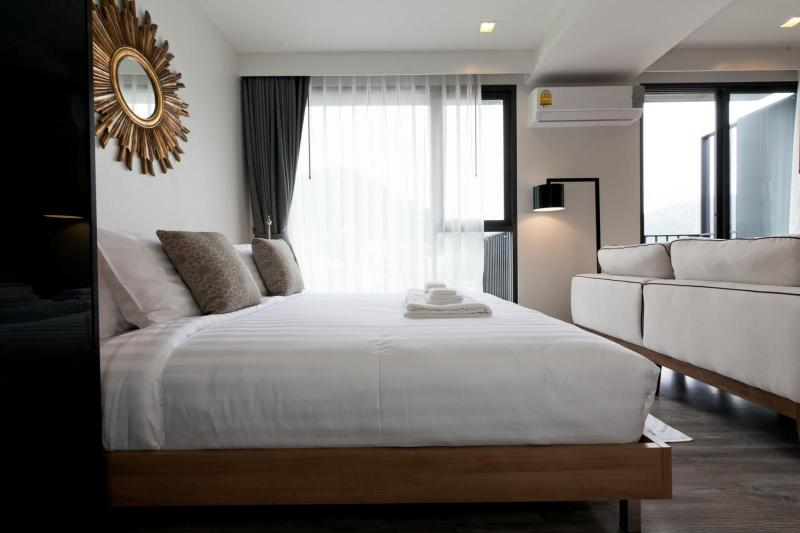 Photo Best Patong Studio Apartments and Condos for Rent