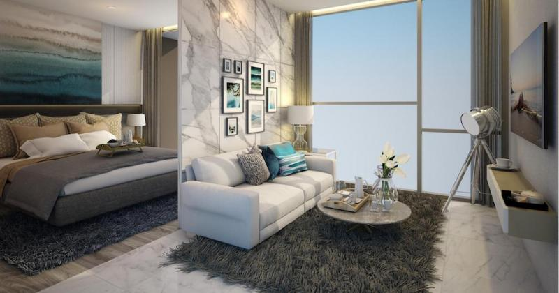 Photo Brand new luxury 1 Bedroom Condo for Sale in Patong with 7% ROI