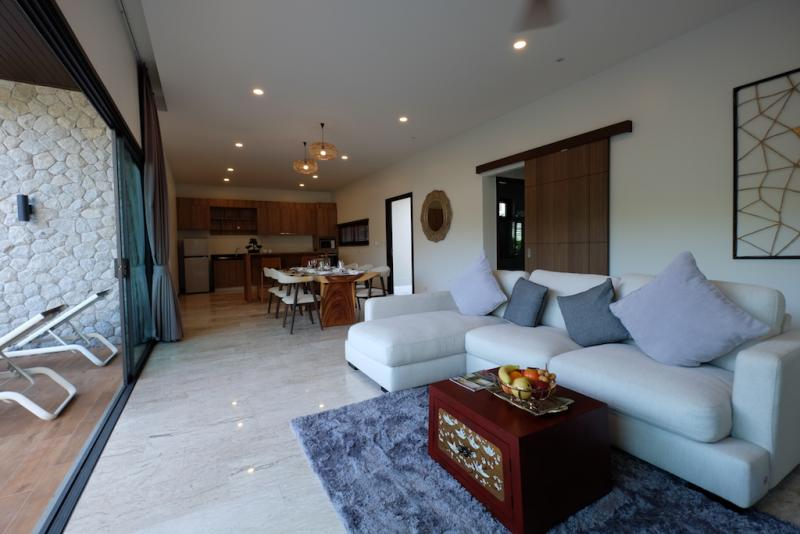 Photo Brand new Pool Villa for Rent or for Sale in Chalong, Phuket