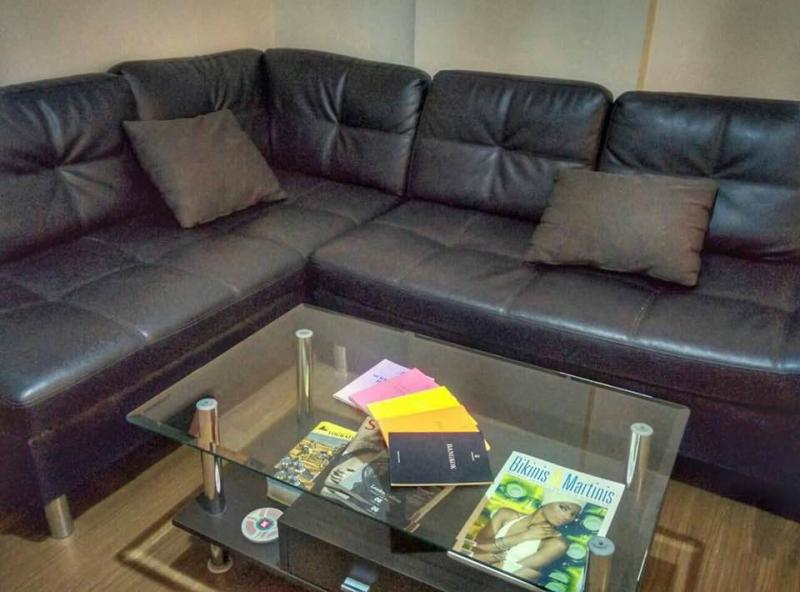Photo Cheap Studio for rent in Kathu, Phuket - fully furnished with full facilities