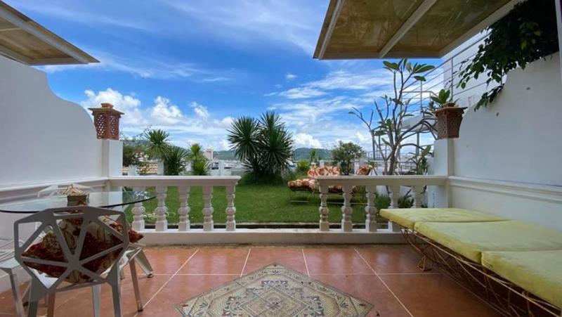 Photo Luxury Patong studio apartment to rent in Patong Beach.