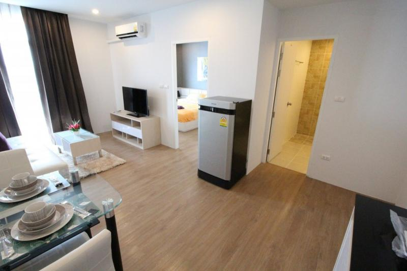 Photo 1 bedroom Condo for rent in Chalong, Phuket, Thailand