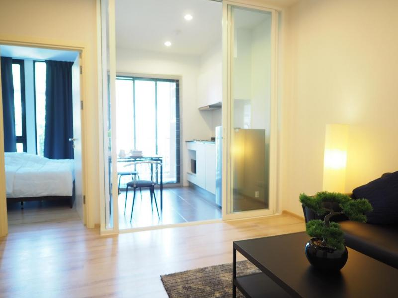 Photo Apartment for rent in Phuket Town - Phuket