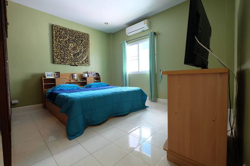 Photo Detached 2 bedroom Pool House for Sale in Rawai, Phuket