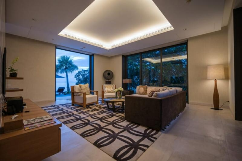 Photo Exclusive 10 bedroom villa for sale in Cape Yamu, Phuket, Thailand