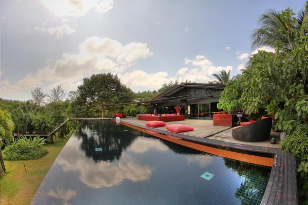Photo  7 bedroom Phuket luxury villa in Nai Thon -  Phuket luxury property for sale