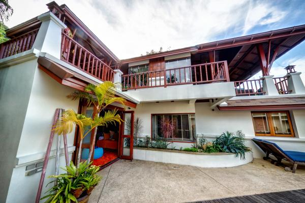 Photo Exclusive Phuket Villa Patong with sea view for sale or for rent