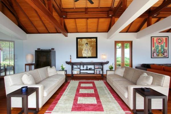 Photo Exclusive Sea View villa for rent in surin, Phuket